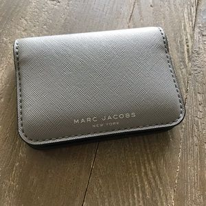Marc Jacobs folded card case